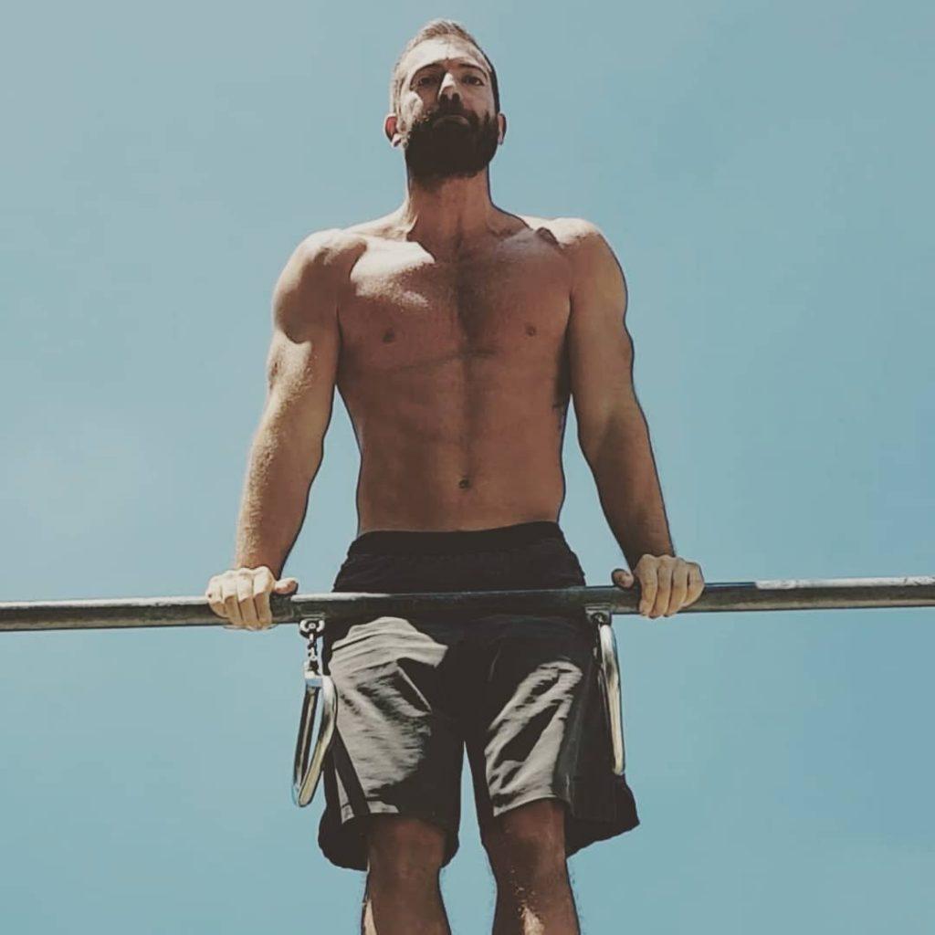 personal trainer bologna - giovanni gravela - ggravity